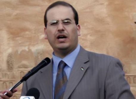 الخبر الصحيح: الوادية يؤكد موافقة مصر فتح معبر رفح وحماس وفتح يعطلون الاتفاق.