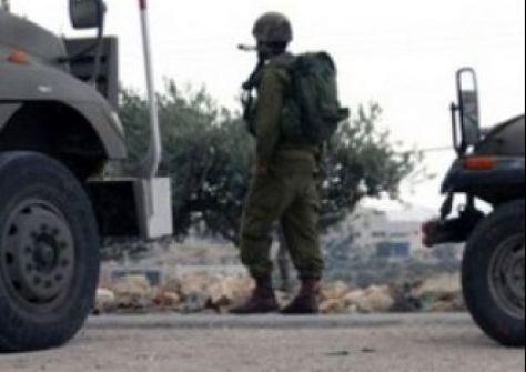 اعتقال شابين من بلدة بيت أمر في الخليل