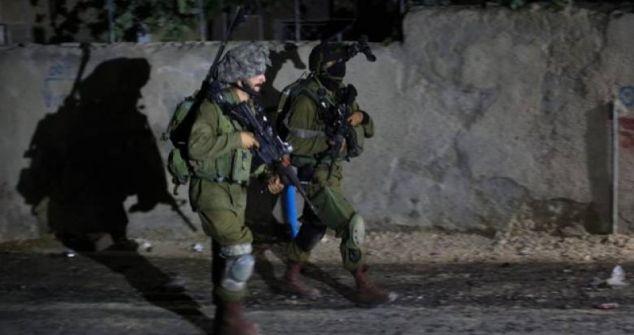 6500 معتقل- اسرائيل تواصل حملات الاعتقالات في الضفة