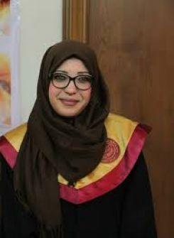 ما الذي يحكم المرأة الفلسطينية ؟؟؟...صابرين العطوي