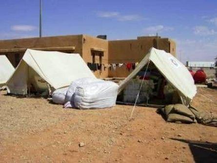 أدان قرار النرويج ترحيل 25 منهم إلى العراق
