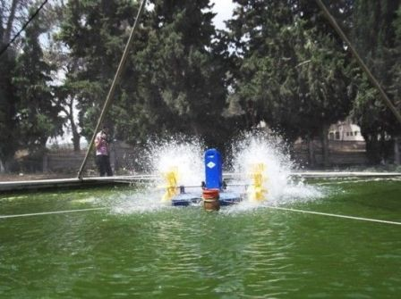 الاحتلال يهدم 3 آبار للمياه الارتوازية شرق جنين