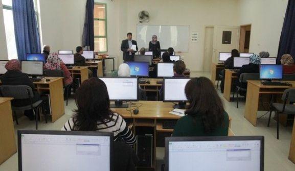 الجامعة العربية الامريكية تعقد ورشتي عمل لموظفيها حول مهارات التواصل الالكتروني والاجتماعي والإكسل