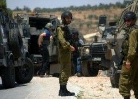 الاحتلال يكثف قواته بالضفة بمناسبة