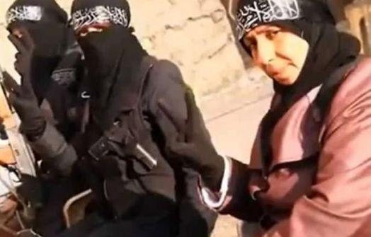 «داعش» يفتح مكتباً للزواج في حلب