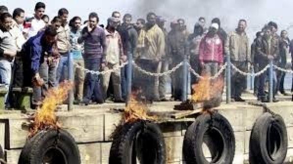 بورسعيدية: نشعر بأننا غزة أخرى تقاتل إسرائيل