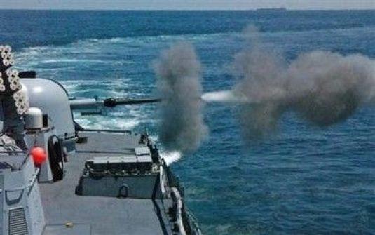 زوارق الاحتلال تفتح النار صوب مراكب الصيادين شمال غزة