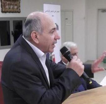تكريم الشاعر وهيب نديم وهبة في حيفا! / آمال عوّاد رضوان
