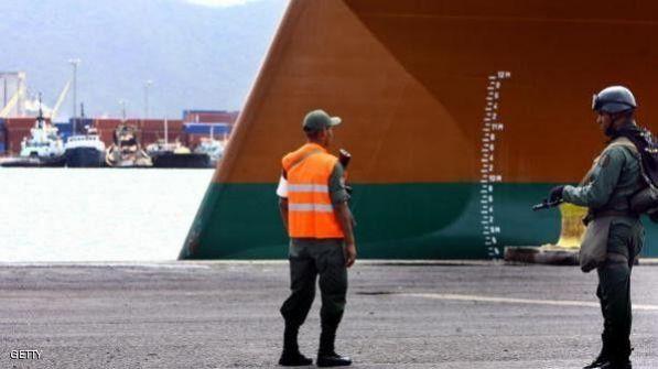 ضبط 3 ملايين دولار بسفينة ترفع علم لبنان