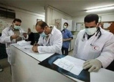 8 إصابات بانفلونزا الخنازير في الضفة الغربية