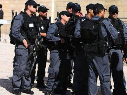 الاذاعة الاسرائيلية: احباط عملية في القدس