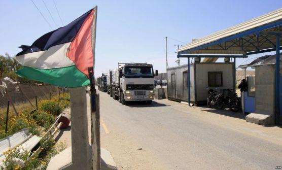البردويل : حماس لن تسلم المعابر لايد خانت شعبها