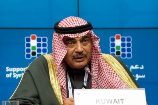 وزير الخارجية الكويتي: قطر مستعدة لتفهم هواجس دول الخليج