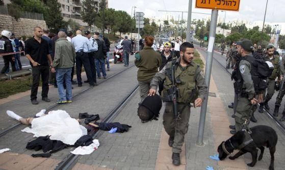 لماذا تنشر 'إسرائيل' صور الشهداء الذين تعدمهم بالرصاص...بقلم د.مازن صافي