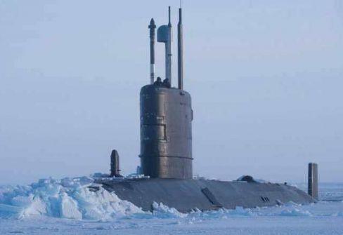 أزمة الجاسوس الروسي تتطور لـ'غواصة نووية بالقطب الشمالي'