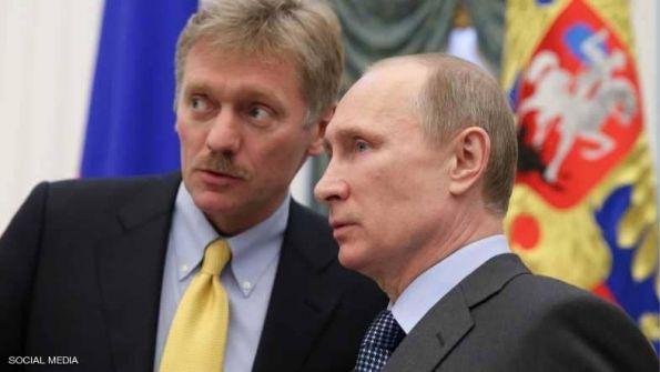 المتحدث باسم بوتن يصف ممثلات تعرضن للتحرش بـ'العاهرات'