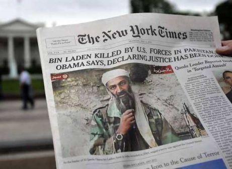 بعد تصرف ترامب.. قائد عملية قتل بن لادن 'يتكلم'