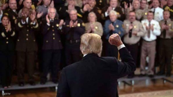 اعتراف أميركي غير مسبوق.. 'الدولة العميقة' تعرقل عمل ترامب
