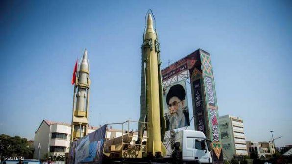 تقرير مخابراتي: صواريخ إيران قادرة على الوصول لدول أوروبية