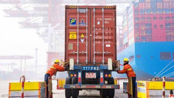 بكين تعد بزيادة وارداتها من السلع الأميركية
