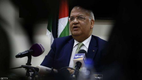 فلسطين ترفض المشاركة في مؤتمر وارسو