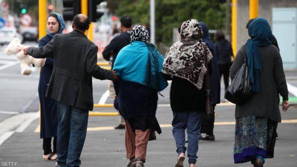 مذبحة نيوزيلندا تكشف عن بطولة نادرة لـ'خادم المسجد'