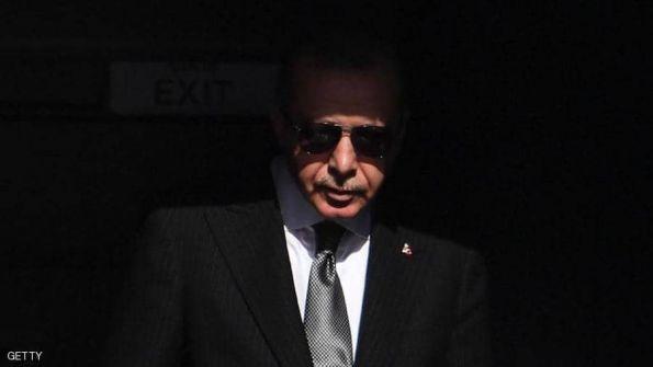 أردوغان: تحملوا عواقب إيقاظكم المارد من سباته!