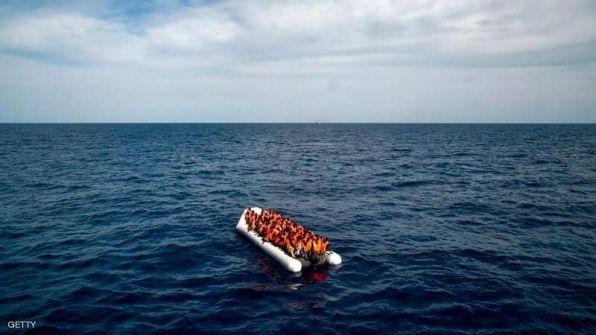 ارتفاع العدد النهائي لكارثة سفينة مهاجرين أمام تونس إلى 82