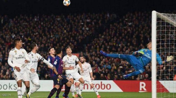 'شكرا.. مع السلامة'.. ريال مدريد يحسم موقف نجمه المخضرم
