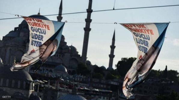 السعودية.. تحذير من الاستثمار والسياحة في تركيا
