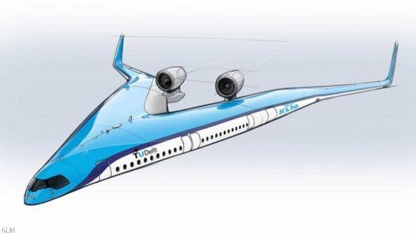 لأول مرة.. طائرة ستحمل ركابها 'في الجناحين'