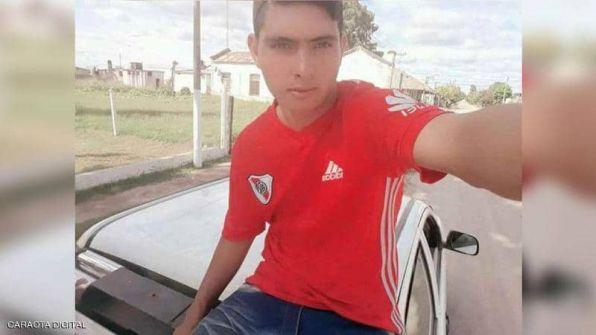 وفاة حارس مرمى في الأرجنتين بعد تصديه لركلة جزاء