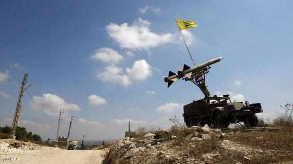 هاجس صواريخ حزب الله يقلق 'إسرائيل'