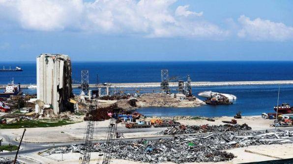 لبنان يستعد لنقل مواد خطرة من مرفأ بيروت لإتلافها بألمانيا
