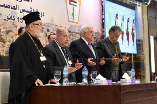 5 دول اوروبية طلبت من السلطة عدم الغاء 'اوسلو'