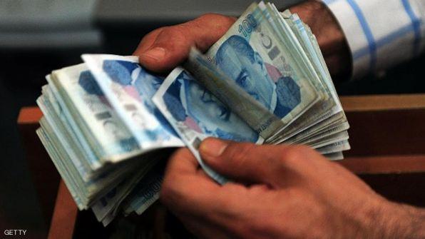 تركيا.. سعر الليرة يرتفع أمام الدولار واليورو