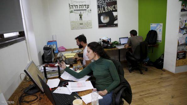 'إسرائيل الديمقراطية' تضيق ذرعا بمنظماتها الحقوقية