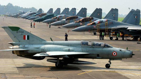 6 قتلى بهجوم على قاعدة هندية قرب حدود باكستان
