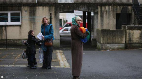 بريطانيا تدرس استقبال آلاف اللاجئين من الأطفال