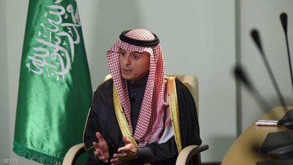 السعودية للاسد:سترحل حربا أو سلما