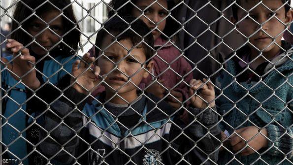 استغلال وانتهاكات بحق اللاجئين الأطفال إلى أوروبا