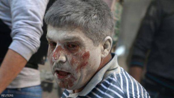 موسكو: لن نطلب من دمشق وقف القصف على حلب