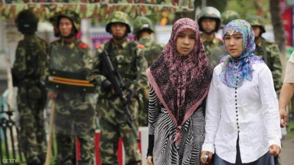 قيود على الصوم في رمضان بإقليم صيني