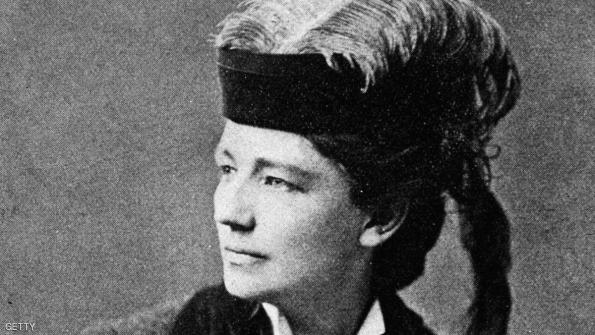 تعرف على أول سيدة تترشح للبيت الأبيض قبل 150 عاما