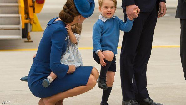 لماذا أحرج الأمير الصغير رئيس وزراء كندا؟