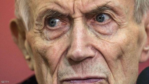 وفاة الشاعر والأديب الروسي يفتشينكو عن 85 عاما