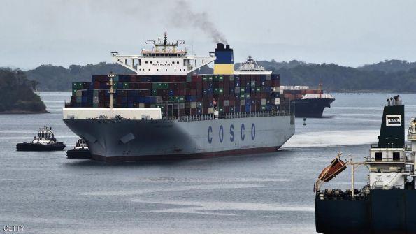رابع أكبر شركة في العالم للملاحة البحرية تعلق رحلاتها لقطر
