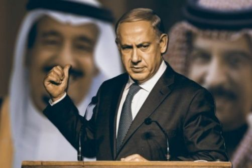 نتنياهو: لن اوضح طبيعة علاقاتي مع العرب