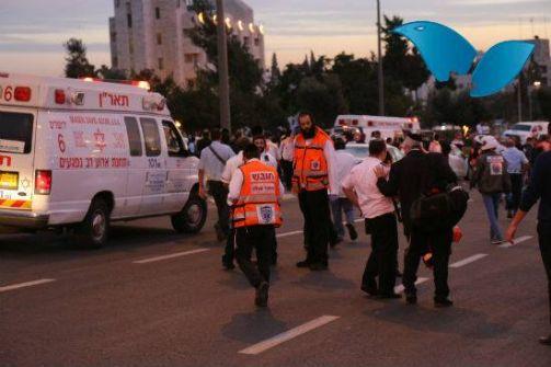 مواقع عبرية:اعتقال منفذ عملية دهس الجنود غرب سلفيت