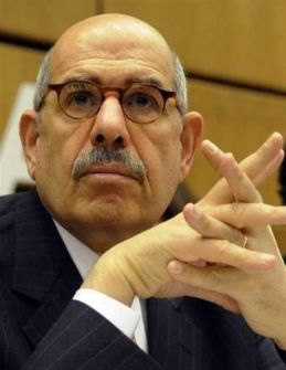 محامي وناشط سياسي : البرادعي تنازل عن الجنسية المصرية
